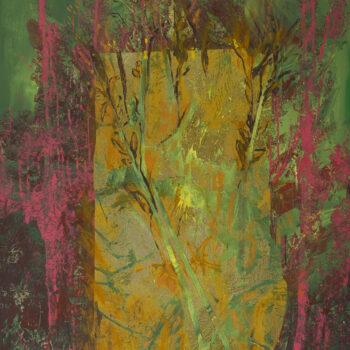 Pod šťastnou hvězdou - Ladislav Hodný - combined painting