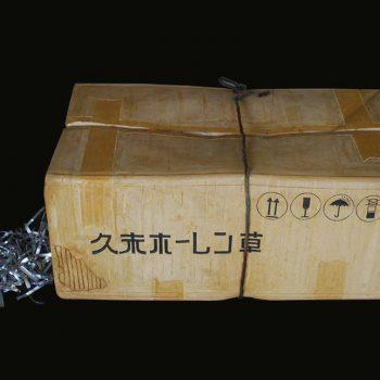 A paper box - Kanta Kishore Moharana - statue