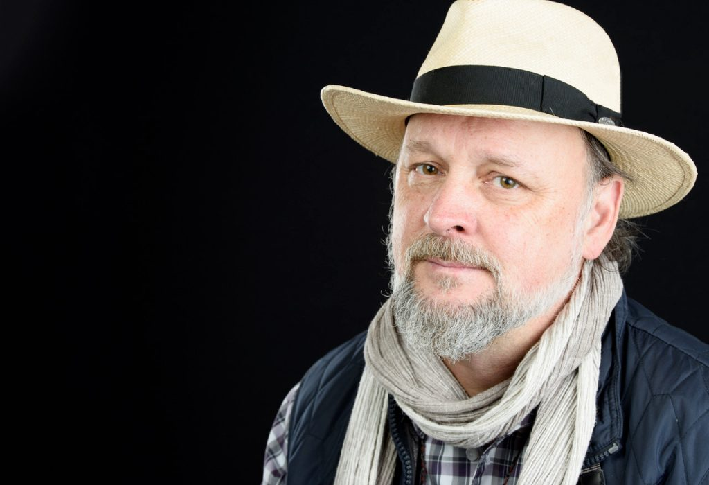 peter klonowski german artist