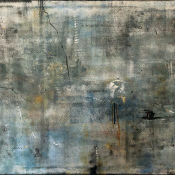 G.R. 14 - Karl Vejnik - oil painting