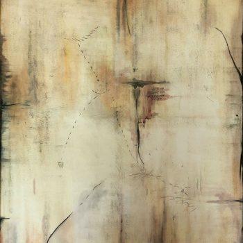 Zyklus Latens – F. J. - Karl Vejnik - oil painting