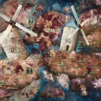 The mills of God - Norbert Judt